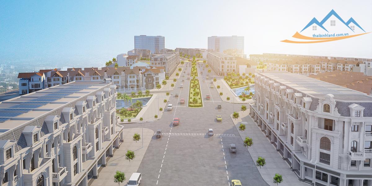 Đại lộ Kỳ Đồng