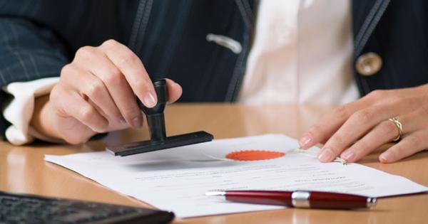 công chứng hợp đồng đặt cọc mua bán nhà đất