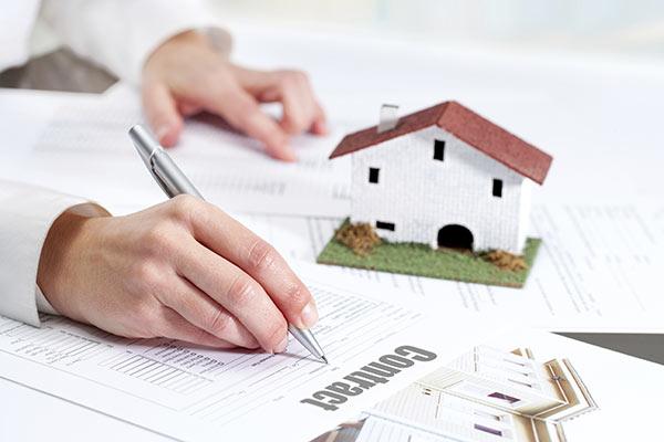 đặt cọc mua bán nhà đất