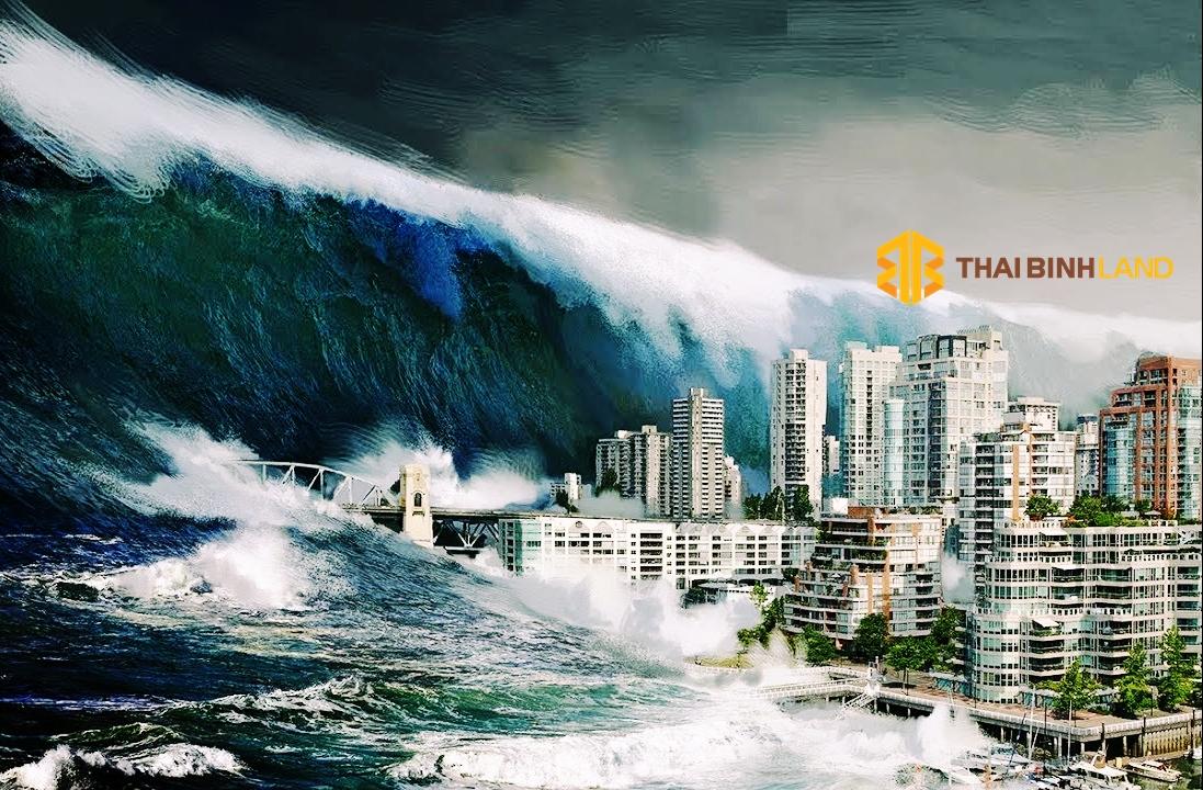 đầu tư lướt sóng bất động sản - thaibinhland