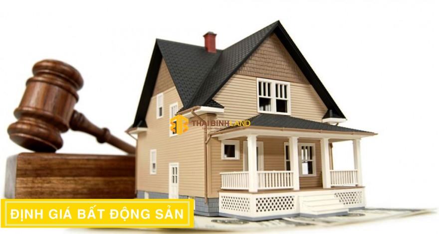 6 phương pháp định giá bất động sản