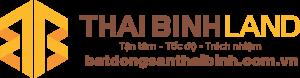 logo thai binh land
