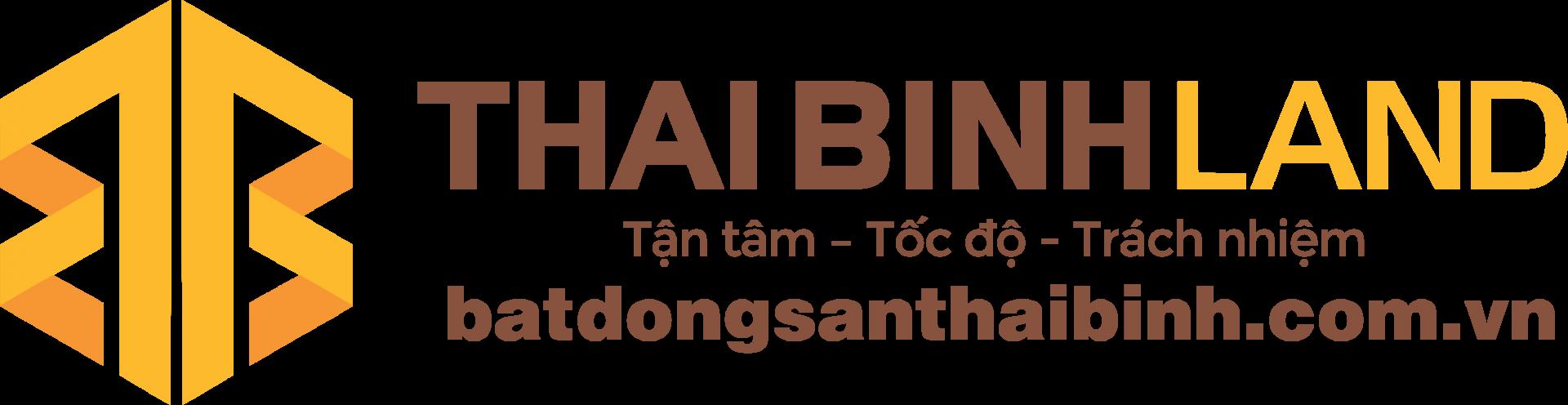 Công ty TNHH nhà đất Thái Bình Land
