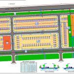 Khu quy hoạch dân cư Đông Lâm 2