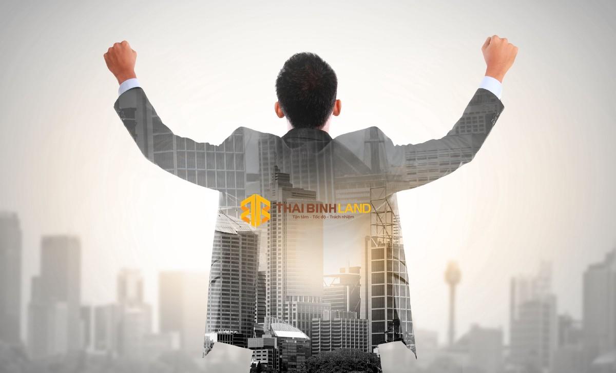 vay vốn đầu tư bất động sản, tiềm năng và thách thức